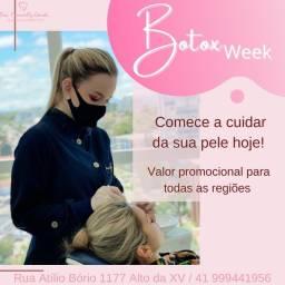 Título do anúncio: Botox WEEK!
