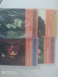 Lote livros clássicos novos
