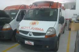 Título do anúncio: renault master ambulancia 2013
