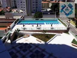 Título do anúncio: Guararapes Residencial, 77m², 2 vagas