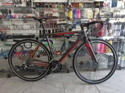 Título do anúncio:  Bicicleta Caloi Strada Racing