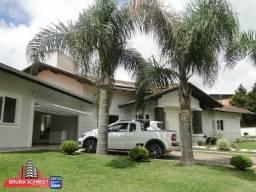 Casa Alto Padrão no Bº Brasília totalmente mobiliada