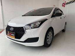 Título do anúncio: Hyundai HB20 Unique 1.0 Flex Manual único dono e Baixíssimo km - Aceito troca
