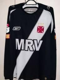 Camisa Vasco 2008 ML