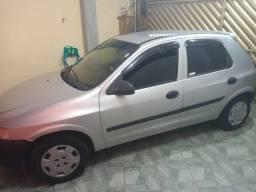 Celta 2002/2003