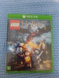 Jogo Xbox One original Hobbit