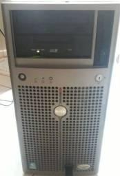 Servidor Tower Dell Poweredge 1800 C/ 2008 R2