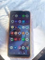 Celular LG k22 64g