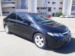 Honda Civic LXS - Muito NOVO