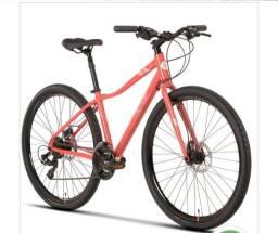 Bicicleta Sense Move.