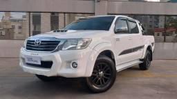 Título do anúncio: Toyota Hilux Limited Edition 3.0 4x4 Diesel Aut