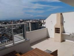 Now Smart Cobertura Duplex Sala/Quartos em Irajá