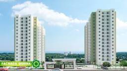 Título do anúncio: RESIDENCIAL GREEN, minha casa minha vida, apartamento de 2 quartos, novo, pronto