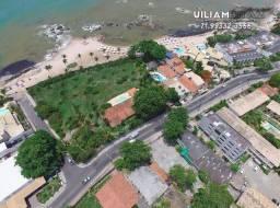 Terreno para venda com 6.620m2 em Itapuã - Salvador