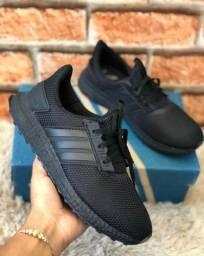 Vendo Tênis Adidas Boots e Fila ( 120 com entrega)