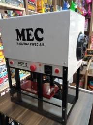 Maquina de fazer Chinelos Automática