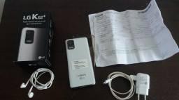 Título do anúncio: LG k62 plus 128 GB