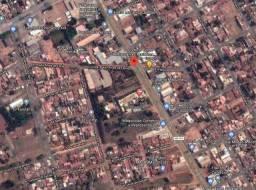 Terreno à venda, 2.126 m² por R$ 428.756 - Vila Industrial - Navirai/MS
