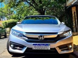 Título do anúncio: Honda Civic Touring 1.5 Turbo Cvt - 2017