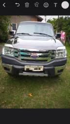 Ford Ranger 2011 super econômica