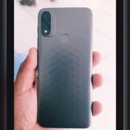 Título do anúncio: Motorola E20 Novo na caixa