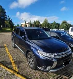 Mitsubishi Outlander 2.0  16/16 Automático, CVT