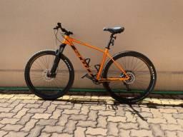 Bicicleta scott 19