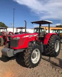 Trator MF 4283 4x4 2016 ( em Goiás ) (parcelo )