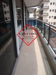 Título do anúncio: Lindo apartamento com 2 quartos prédio com frente para praia