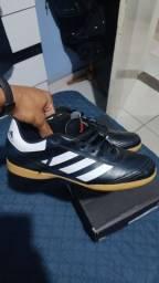 Chuteira Futsal Adidas Goletto