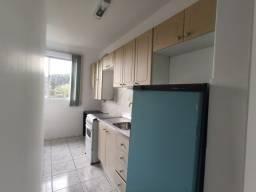 Título do anúncio: Apartamento com 1 quarto para alugar por R$ 880.00, 44.00 m2 - SAGUACU - JOINVILLE/SC