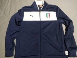 Jaqueta Seleção da Itália Oficial Tam G