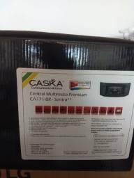 Central Multimidia Premium Ca171-br - Sentra (semi-novo)