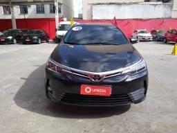 Toyota Corolla Xei 2.0 Flex 2019 Impecável!!!