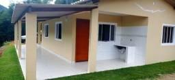 Linda chácara com casa no Galo - Domingos Martins