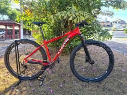 Bike Absolute Wild 2021 Deore 11v (10x cartão)