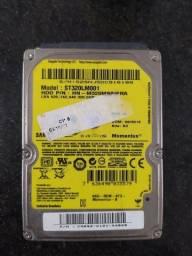 HD Samsung 320 GB
