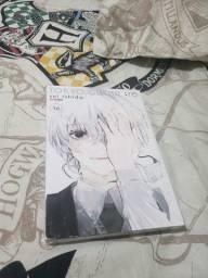 Mangá Tokyo Ghoul re vol. 16