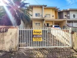 Título do anúncio: Casa residencial com 3 quartos para alugar por R$ 1850.00, 114.18 m2 - BOM RETIRO - JOINVI