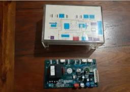 Placa Inclinação esteira Rebook T3 T9.5