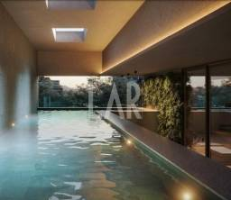 Título do anúncio: Apartamento à venda, 1 quarto, 1 suíte, 1 vaga, Lourdes - Belo Horizonte/MG