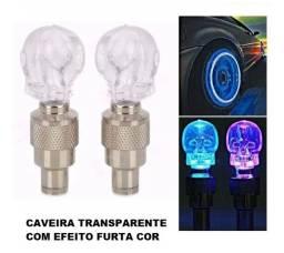 Bicos de válvula para bicicleta , Moto ou Carro