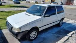 Fiat Uno Mille flex