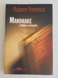 Mandrake - a Bíblia e a bengala