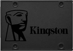 Ssd de 120GB Kingston para PC ou notebook