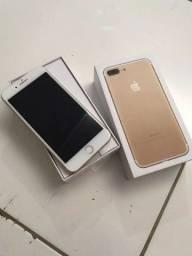 iPhone 7 plus 256gb NOVO