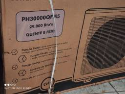 Evaporadora Philco 29.000 Btu's