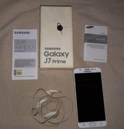 Título do anúncio: Celular Samsung J7
