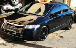 Honda Civic - LXS MEC. 1.8 16v - 2008/2008
