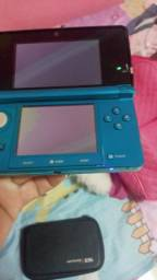 Trocco Nintendo 3ds em tablete tab a7
